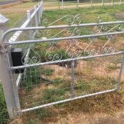 triple emu scroll gate